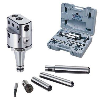 Schneidkopf-Satz R8 Durchmesser 10 - 240mm