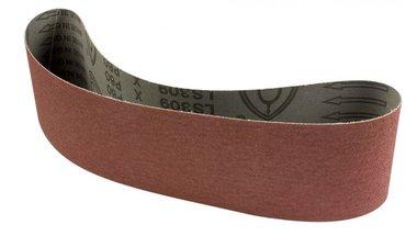 Schleifbänder Holz - 100x915mm x10 Stück