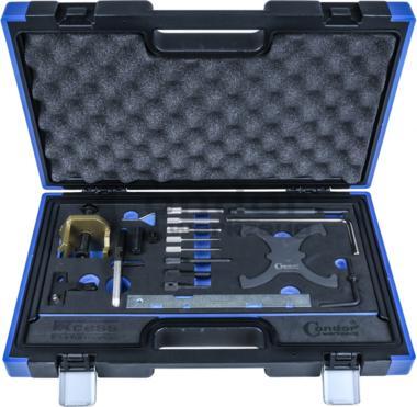 Motoreinstell-Werkzeug-Satz, Ford / Mazda / Volvo