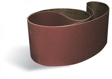 Schleifbänder Metall / Holz 100x1220mm - x10 Stück