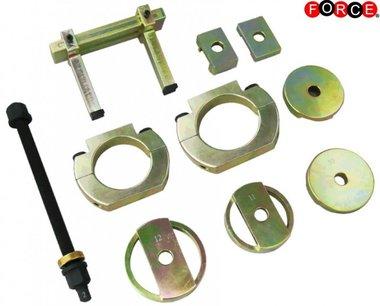 Hinterachsbuchsen Press-Werkzeug BMW