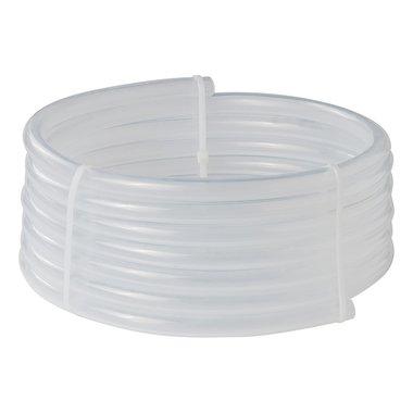 Trinkwasserschlauch transparent 5,00M / 10x15mm
