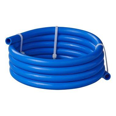 Trinkwasserschlauch blau 2,50M / 10x15mm