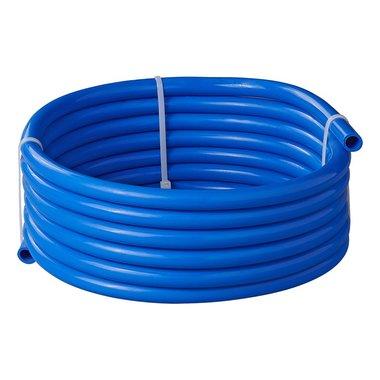 Trinkwasserschlauch blau 5,00M / 10x15mm