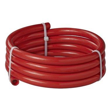 Trinkwasserschlauch rot 2,50M / 10x15mm
