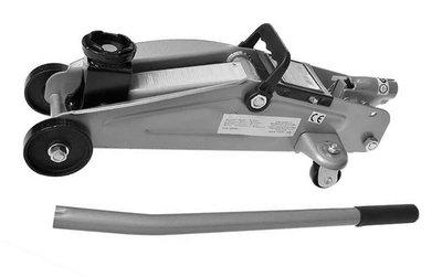 Hydraulische krik 2 ton Lift 126mm-300mm