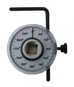 Drehwinkel-Messgerät Antrieb Innenvierkant 12,5 mm (1/2)