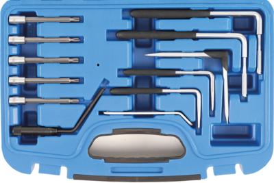 Airbag-Werkzeug-Satz 12-tlg