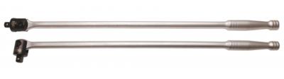 Gelenkgriff Abtrieb Außenvierkant (1/2) 610mm