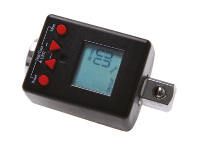 Digitaler Drehmoment-Adapter 12,5 mm (1/2) 40 - 200 Nm