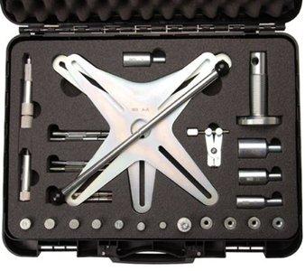 SAC-koppeling Koppelingcompressor gereedschap