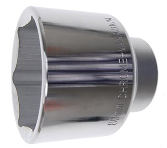 """Steckschlüssel-Einsatz, 1"""", Pro Torque®, 80 mm"""