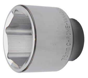 """Steckschlüssel-Einsatz, 1"""", Pro Torque®, 75 mm"""