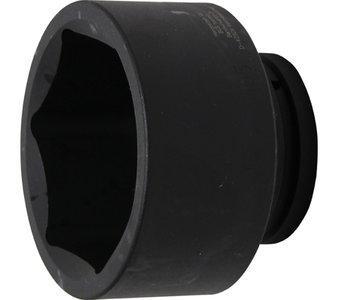 Kraft-Steckschlüssel-Einsatz Sechskant Antrieb Innenvierkant 25 mm (1) SW 105 mm