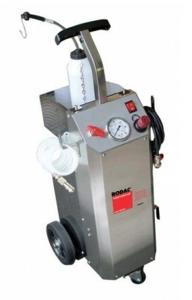 Elektrisches Brems- und Kupplungsventil 5 Liter