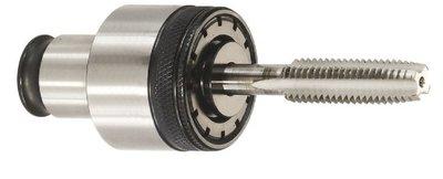 Zapfkopf mit Rutschkupplung DIN376 M20
