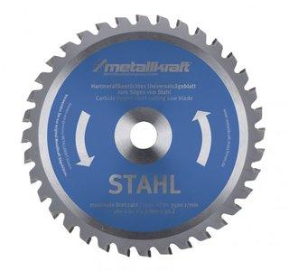 TCT-Kreissägeblätter für Stahl, Zähne-80
