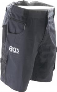 BGS® Arbeitshose | kurz | Größe 56
