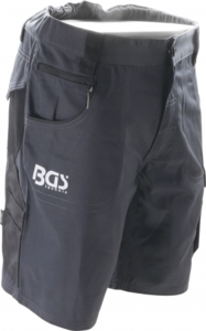 BGS® Arbeitshose | kurz | Größe 62