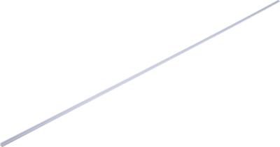 T-Plexi-Leiste selbstklebend 1250 mm