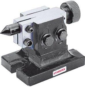 Verstellbare Thekenmitte für Trennwände 115 - 150 mm